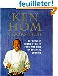 Ken Hom Cooks Thai