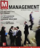 img - for M: Management with Connect book / textbook / text book