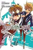 Rose Guns Days Season 2, Vol. 2