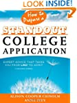 How to Prepare a Standout College App...