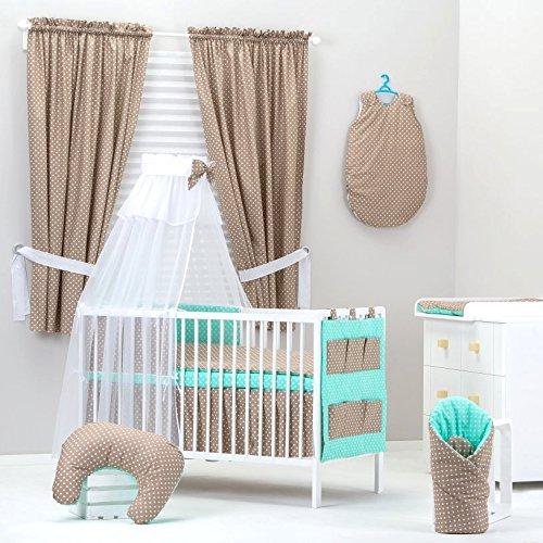 rideau chambre bb les bons plans de micromonde. Black Bedroom Furniture Sets. Home Design Ideas