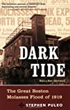 Dark Tide: The Great Boston Molasses Flood of 1919 (0807050210) by Puleo, Stephen