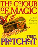 The Colour of Magic: Compact Discworld Novel