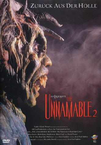 The Unnamable 2