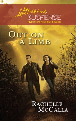 Image of Out on a Limb (Holyoake Heroes Series, Book 1) (Steeple Hill Love Inspired Suspense)
