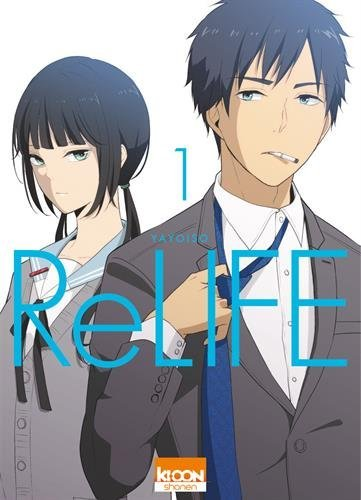 Relife (1) : Relife