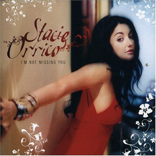 Stacie Orrico - Im Not Missing You (CDM) - Zortam Music