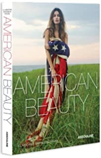 Amazon Beauty And Fashion Books American Beauty