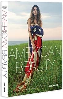 Amazon Beauty And Fashion Books American Beauty