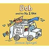 Bob and His No. 1 Van: A Mini Bugs Book