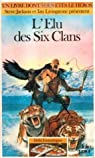 L'elu des six clans par Sharp