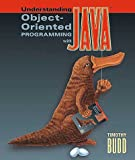 Understanding Object-Oriented Programming With Java (0201308819) by Timothy Budd