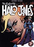 The Complete Ballad of Halo Jones (2000 Ad) Alan Moore