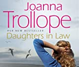 Joanna Trollope Daughters-in-Law