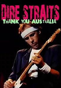 Dire Straits - Thank You Australia