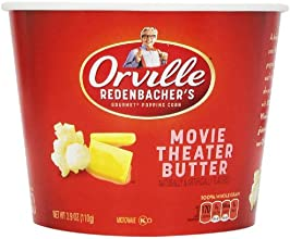 Orville Redenbacher39s Movie Theater Butter Popcorn Tub 39 oz