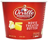 Orville Redenbacher's Movie Theater Butter Popcorn Tub, 3.9 Ounce