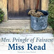 Mrs. Pringle of Fairacre | [Miss Read]