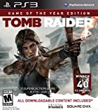 Tomb Raider - Game of the Year Edition  - PlayStation 3