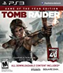 Tomb Raider GOTY - PlayStation 3