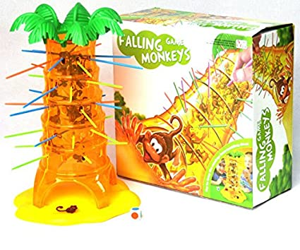 Tumblin Monkeys India Tumblin Monkeys Kids Toy