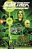 img - for Star Trek: The Next Generation - Hive book / textbook / text book