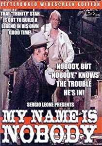 My Name Is Nobody (Widescreen)