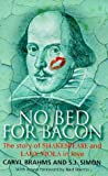 img - for No bed for Bacon book / textbook / text book