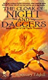The Cloak of Night and Daggers (Twelve Treasures) (0886777240) by Edghill, Rosemary