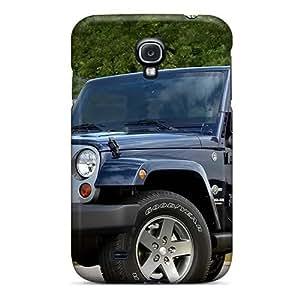 Jeep Wrangler Freedom Edition Car Interior Design