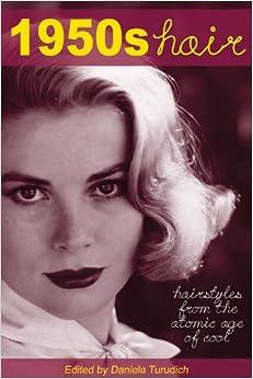 1950s hair hairstyles