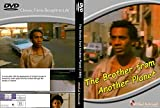 The Brother From Another Planet (1984) - Standard DVD - HDDVDRedvived.com [2014]
