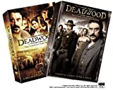 Deadwood - The Complete First Two Seasons