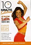 Cover art for  10 Ms: Latin Dance Mix - Mag Offer