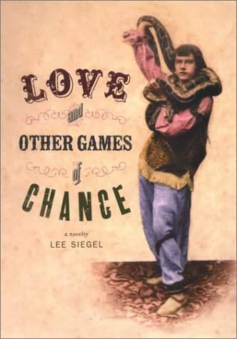 Love and Other Games of Chance: A Novelty