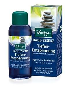 Kneipp Gesundheitsbad Tiefenentspannung, 1er Pack (1 x 100 ml)