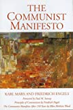 The Communist Manifest: Principles of Communism, the Communist Manifesto 150 Years Later (0853459363) by Marx, Karl