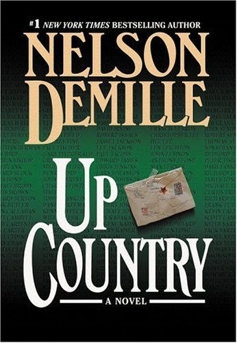 Up Country: A Novel, NELSON DEMILLE