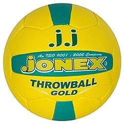 JJ Jonex Boss Netball