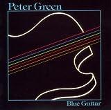Peter Green Blue Guitar