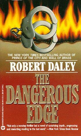 The Dangerous Edge, Daley,Robert