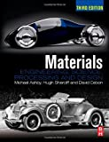 Materials: Engineering, Science, Processing and Design (0080977731) by Ashby, Michael F.
