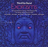 Exorcism by THIRD EAR BAND (2016-05-04)