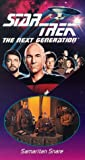 echange, troc Star Trek Next 43: Samaritan Snare [VHS] [Import USA]