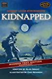 Kidnapped (Graphic Modern Text)