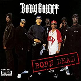 Body Count's In The House (Live)