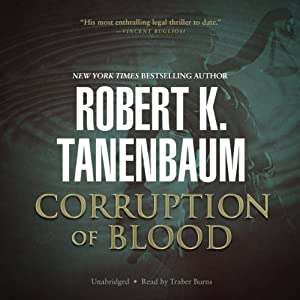 Corruption of Blood | [Robert K. Tanenbaum]