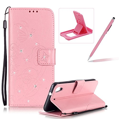 htc-desire-626-rope-wallet-casebook-style-htc-desire-626-lanyard-strap-portable-carrying-leather-cas