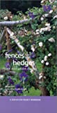 img - for Fences and Hedges (Step-By-Step Project Workbook) book / textbook / text book
