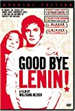 Good Bye Lenin [DVD] [2003] [Region 1] [US Import] [NTSC]